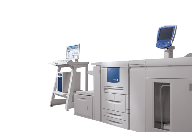Xerox 4112/4127™ Enterprise Printing Systems