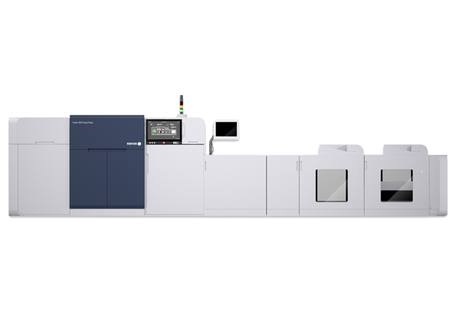 Xerox® Rialto® 900 MP Inkjet Press