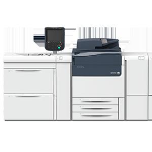 Prensa Xerox® Versant® 180