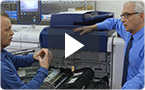 Under the Hood: Xerox Versant 180 Press with Performance Package