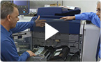 Under the Hood: Xerox Versant 180 Press