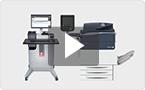 Product Explorer - Xerox Versant 180