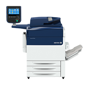 Xerox Versant 80 Press Automated Color Publishing