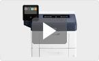 Outil de découverte de produits — Xerox Versant B400