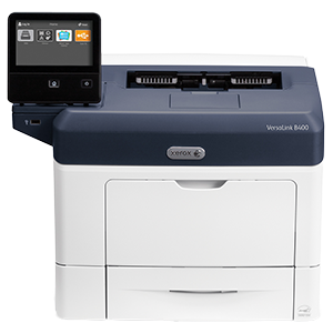 Image result for Xerox VersaLink B400N Monochrome Laser All-In-One Printer, Copier, Scanner, Fax $325 Discount