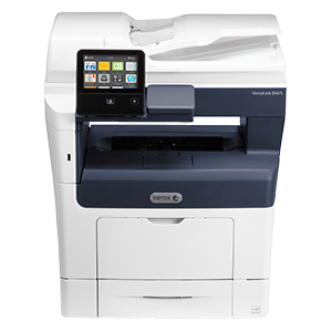 Xerox® VersaLink® B405-multifunktionsprinter