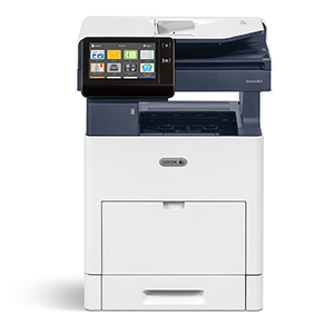 Xerox® VersaLink® B605/B615 Multifunction Printer