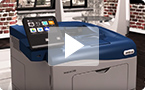 Xerox® VersaLink® C400 video: Welcome to the new benchmark