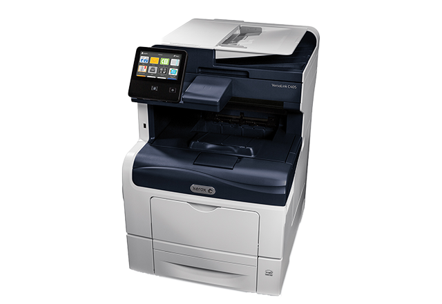 Xerox® VersaLink® C405 Colour Multifunction Printer