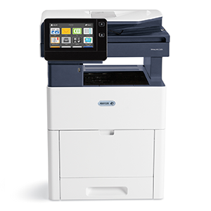 Xerox® VersaLink® C505 Colour Multifunction Printer