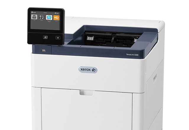 Xerox® VersaLink® C600 Colour Printer