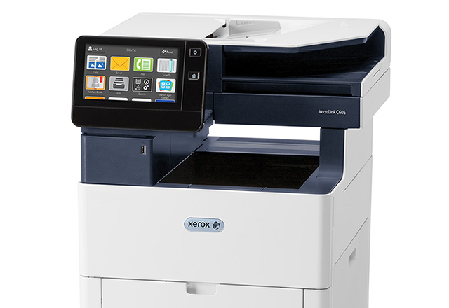 Xerox® VersaLink® C605 Color Multifunction Printer
