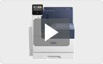 Outil de découverte de produits — Xerox VersaLink C7000