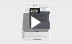 Produkt-Explorer — Xerox VersaLink B7000