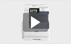 Outil de découverte de produits — Xerox VersaLink B7000