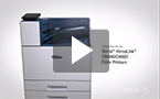 Xerox VersaLink C8000/C9000: Unrivaled Color