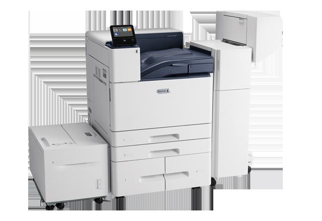 Impresora en color Xerox® VersaLink® C8000