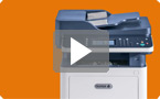 Xerox® WorkCentre® 3335/3345: Easy and Able