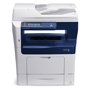 Black and White multifunction printer WorkCentre 3615