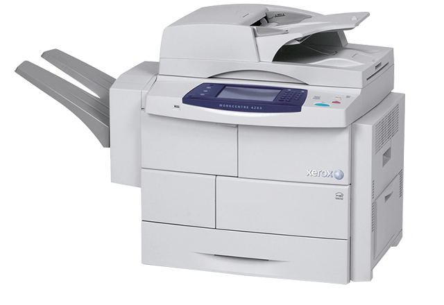 Xerox Machine Png WorkCentre 4260, Black...
