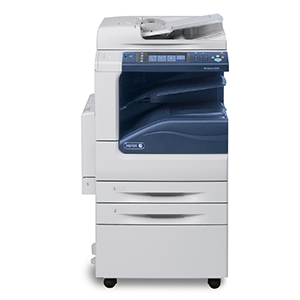 Xerox WorkCentre 5325 (WC5325C_S)