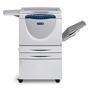Xerox workcentre 5755 printer