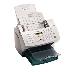 WorkCentre Pro 575