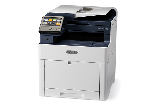 Impresora laser color multifunción Wi-FI Workcentre 6515 - Xerox