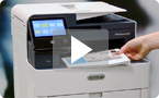 Xerox® WorkCentre® 6515: Leaving the Competition Behind