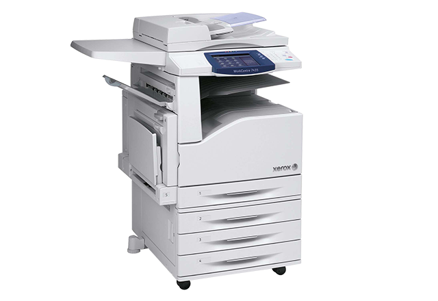 Xerox Machine Png WorkCentre 7425/7428/7...