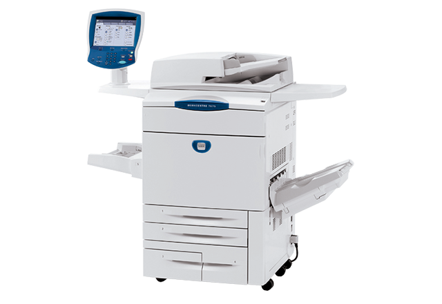 XEROX 7655 PRINTER DRIVERS FOR PC