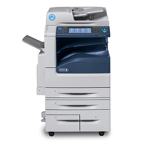 Xerox Workcentre 7970i A3 Colour Multifunction Printer