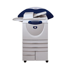 XEROX PRINTER WORKCENTRE PRO 745SL 64BIT DRIVER DOWNLOAD