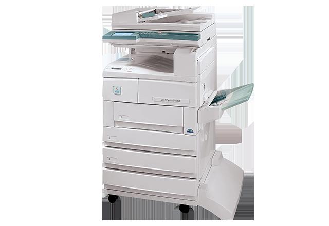 WorkCentre Pro 423 Copieur numérique