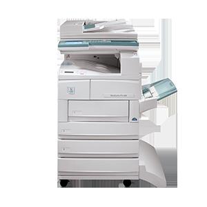 Workcentre Pro 428 Kopieermachine Printer Multifunctionele