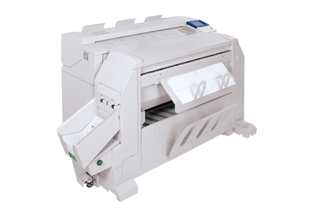 Solution grand format Xerox 6204™