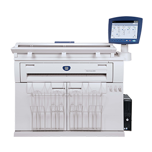 Xerox Wide Format 6604/6605 Solution