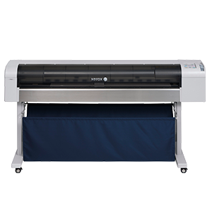 Xerox 7142 Wide Format Printer