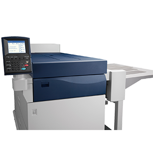 Xerox® IJP 2000 breedformaat-inkjetprinter