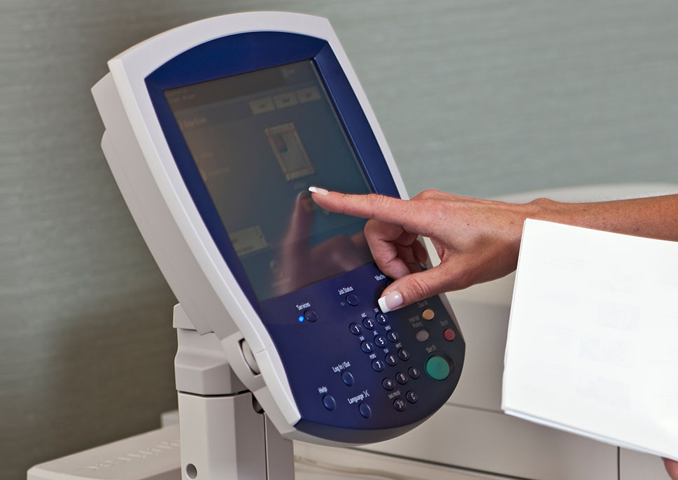 Hosted Fax Service: Xerox Online Fax Service