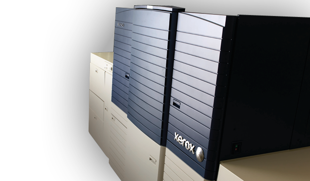Xerox Colour 8250 slide3