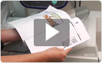 Easy, affordable booklets with the Xerox D-Series Copier/Printer