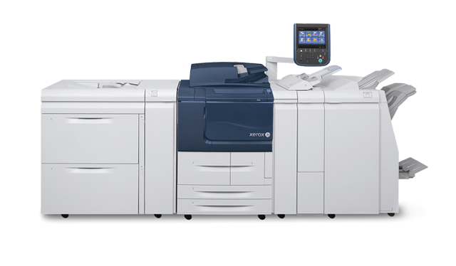 Xerox® D95A/D110/D125 Copier/Printer and D110/D125 Printer: www.xerox.com/digital-printing/printers/copiers/xerox-d95-d110-d125...