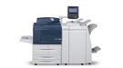 Xerox® D95/D110/D125 Copier/Printer and D110/D125 Printer