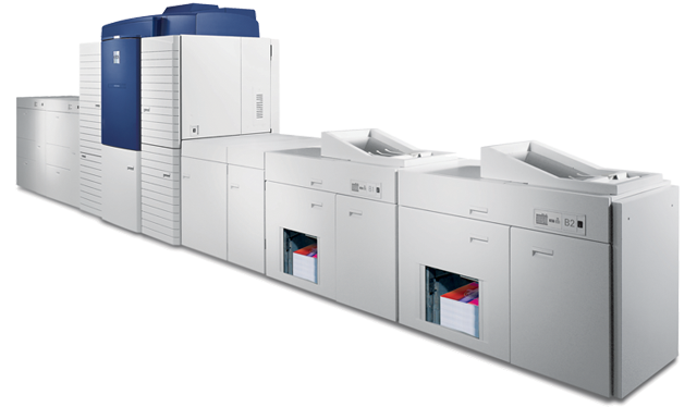 Xerox iGen3 110 and iGen3 90 slide3