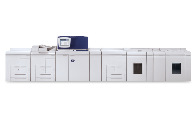 Xerox Nuvera 100 MX DPS slide3