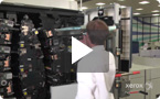 How to change the 5th color housing on the Xerox® iGen® 5 Press