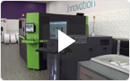 Xerox Impika Compact Production Inkjet Tour