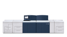 Xerox Nuvera™ 200/288/314 EA Perfecting Production System