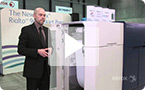 Xerox® Rialto 900 Inkjet Press Technical Demonstration (3:56)